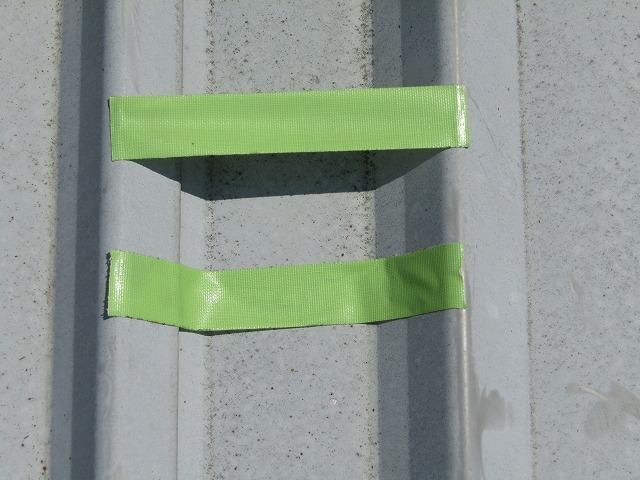 テープ係数計測